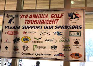 4th Annual 4 The Fallen Puget Sound Warrior Classic
