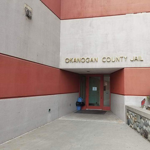 Okanogan County Jail