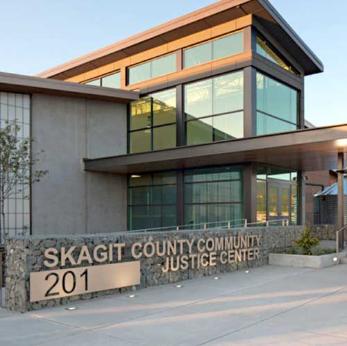 Skagit County Jail